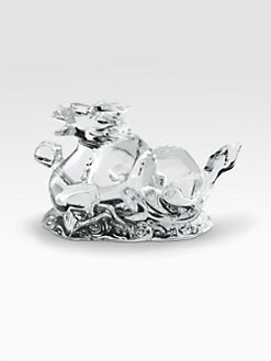 Baccarat - 2012 Crystal Zodiac Dragon