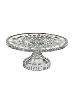 Waterford - Footed Cake Plate