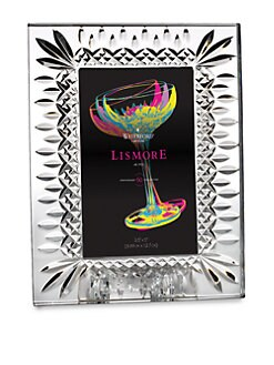 Waterford - Crystal Lismore Frame