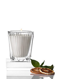 Waterford - Crystal Illuminology Chroma Candle/Citrus Basil
