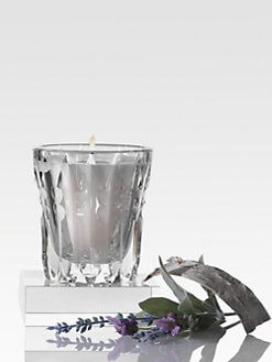 Waterford - Crystal Illuminology Candela Candle/Lavender Cedar