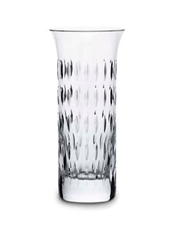 Baccarat - Flora Grain de Riz Bud Vase