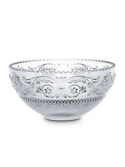 Baccarat - Large Arabesque Bowl