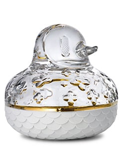 Baccarat - The Zoo Duck/Clear
