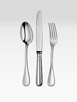 Christofle - Albi Silver 5-Pc. Place Setting