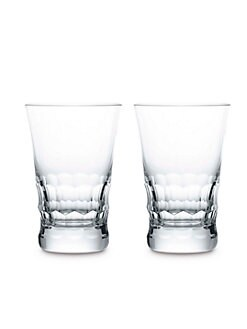 Baccarat - Biba Happy Hour Liquer Glasses/Set of 2