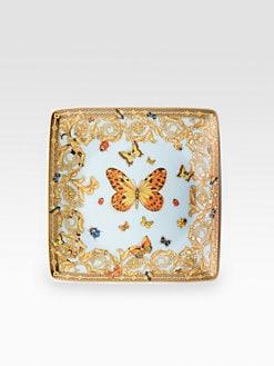Versace - Butterfly Garden Canape Dish