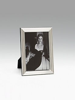 Christofle - 5 X 7 Filets Frame