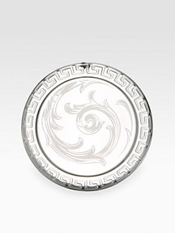 Versace - Arabesque Crystal Coaster