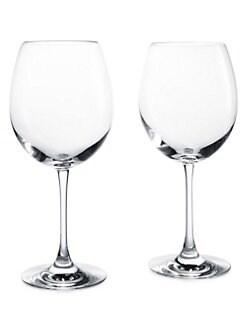 Baccarat - Oenology Grand Bordeaux Glasses, Set of 2