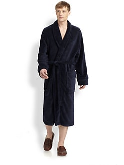 American Essentials - Spa Robe
