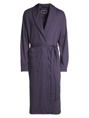 Night And Day Long Sleeve Robe