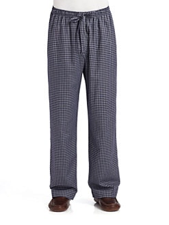 Derek Rose - Flannel Lounge Pants