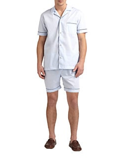 Hanro - Short Pajama Set