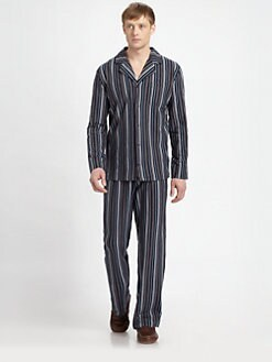 American Essentials - Classic Pajama Set