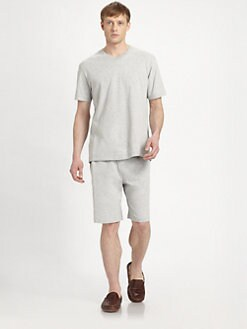 American Essentials - Classic V-Neck Tee