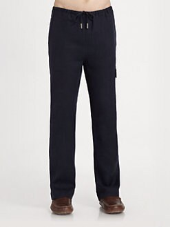 American Essentials - Drawstring Pants