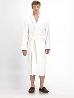 American Essentials - Turkish Spa Robe
