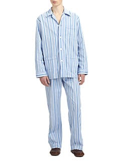 Derek Rose - Elite Cotton Pajama Set