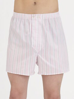 Derek Rose - Dawn Striped Boxers