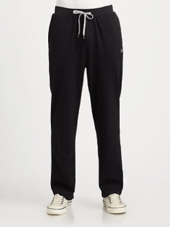 Hugo Boss - Long Cotton Pants