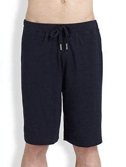 American Essentials - Drawstring Shorts