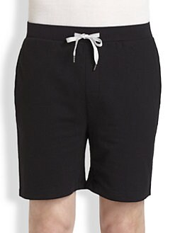 Hugo Boss - Cotton Shorts