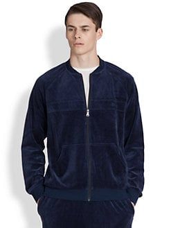 BOSS HUGO BOSS - Innovation 7 Zip Jacket