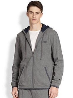 BOSS HUGO BOSS - Innovation Hoodie