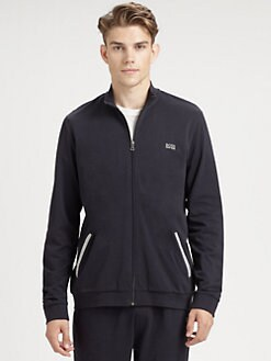BOSS Black - Innovation Zip Jacket