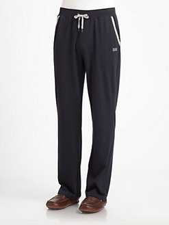 BOSS Black - Innovation Long Pant