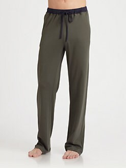 Hanro - Color Block Lounge Pant