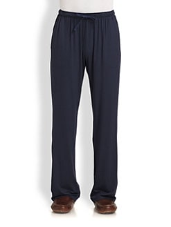 Derek Rose - Solid Lounge Trouser