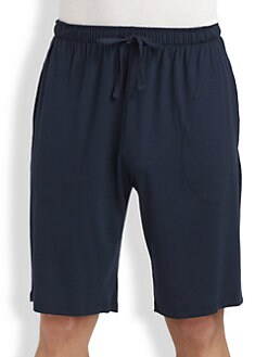 Derek Rose - Knit Lounge Shorts