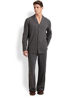 American Essentials - Cotton Pajama Set
