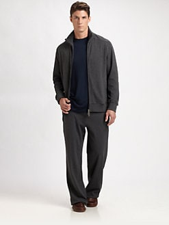 American Essentials - Full-Zip Jacket