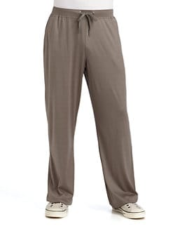 American Essentials - Jersey Drawstring Pants