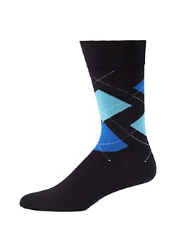 Falke - Argyle Socks