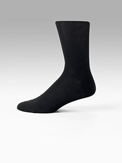 Saks Fifth Avenue Men's Collection - Formal OTC Socks