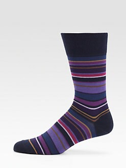 Falke - Multistriped Socks
