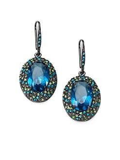 ABS by Allen Schwartz Jewelry - Drop Earrings