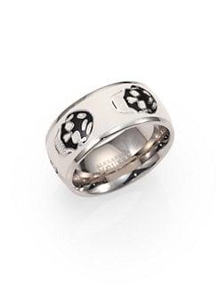 Alexander McQueen - Skull Ring