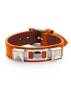Proenza Schouler - PS11 Leather Bracelet/1