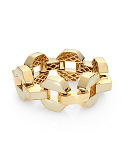 Marc by Marc Jacobs - Bolt Link Bracelet
