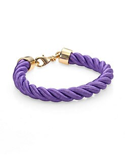 Kate Spade New York - Learn The Ropes Bracelet
