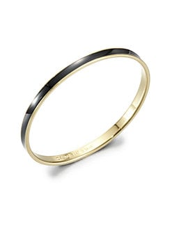 Kate Spade New York - Draw the Line Bangle Bracelet