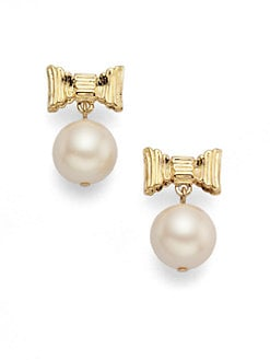Kate Spade New York - Pearl Drop Earrings