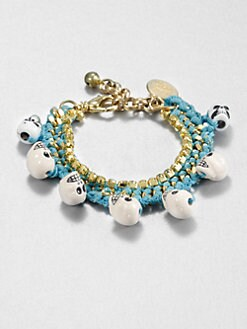 Venessa Arizaga - Tulum By The Sea Bracelet