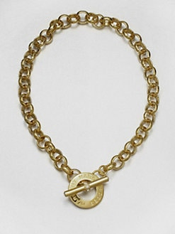 Marc by Marc Jacobs - Chain Necklace