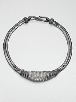 Giles & Brother - Hippolyta Collar Necklace
